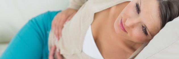 Болезненные менструации (альгоменоррея), предменструальный синдром